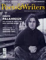 13 Consejos para Escribir (Por Chuck Palahniuk)